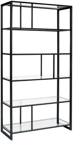 Vanguard Furniture - Judson Book Shelf - W391EG