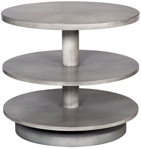 Vanguard Furniture - Fenwick End Table - W411E