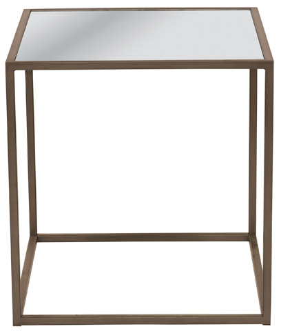 Vanguard Furniture - Vista Lamp Table - 337L-AZ