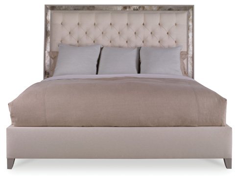 Vanguard Furniture - Emily and Ethan Bed - 554CK-PF
