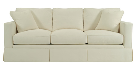 Vanguard Furniture - Hillcrest Sofa - 600D-S