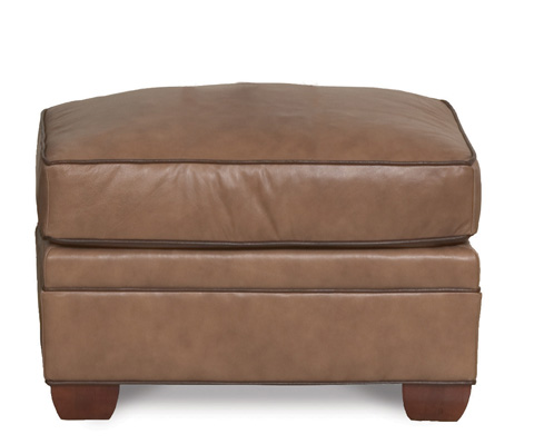 Vanguard Furniture - Hillcrest Ottoman - 600-OT