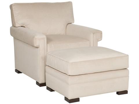 Vanguard Furniture - Davidson Chair - 622-CH