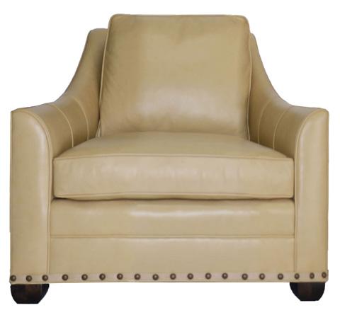 Vanguard Furniture - Nicholas Chair - 644-CH