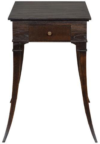 Vanguard Furniture - Athos Lamp Table - 8311L-SX