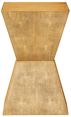 Vanguard Furniture - Nedrow Spot Table - 9309E-SZ