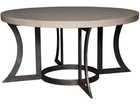 Vanguard Furniture - Bordino Dining Table - 9712T