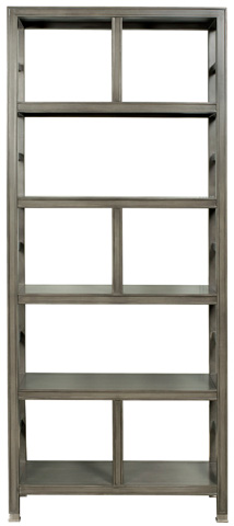Vanguard Furniture - Holmes Etagere - C309EG