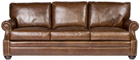 Vanguard Furniture - Gutherly Sofa - L648-S