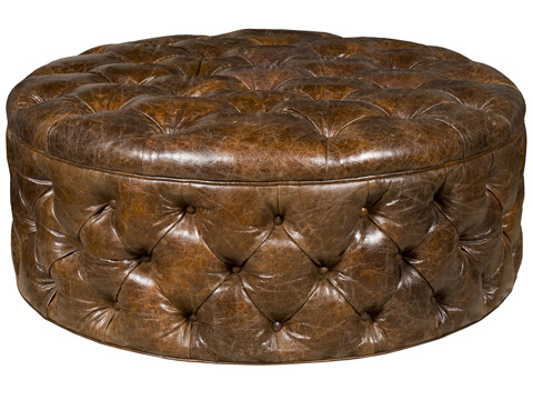 Vanguard Furniture - Armfield Ottoman - V246C-OT