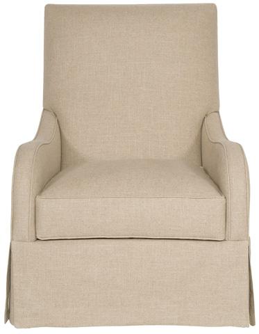 Vanguard Furniture - Zoe Swivel Glider - V274W-SG