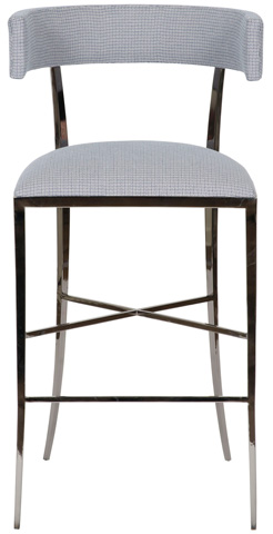 Vanguard Furniture - Greer Barstool - V313-BS