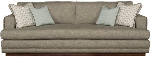 Vanguard Furniture - Mulholland Sofa - W179-1S