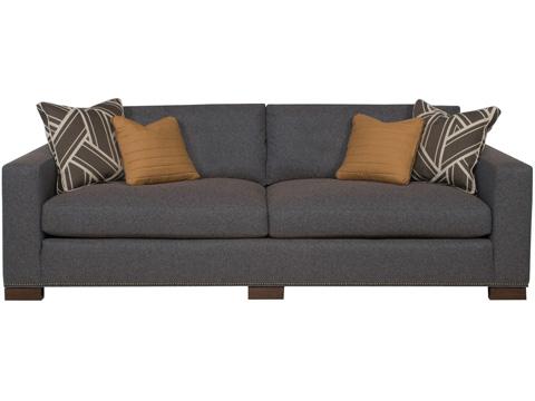 Vanguard Furniture - Bradley Sleeper Sofa - W180-2SS