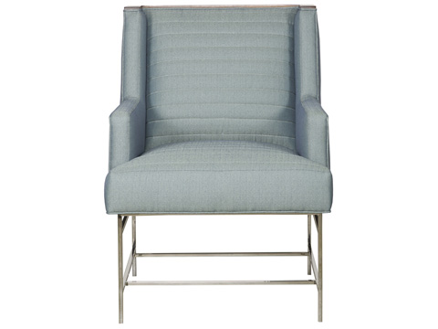 Vanguard Furniture - Elkins Chair - W197-CH
