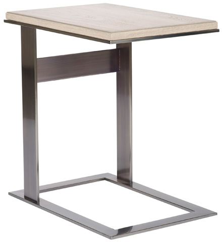 Vanguard Furniture - Hadlem Side Table - W314E