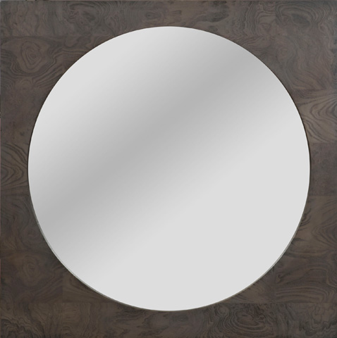 Vanguard Furniture - Irwin Mirror - W357M