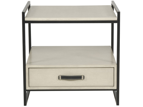 Vanguard Furniture - Clyde Lamp Table - W407L
