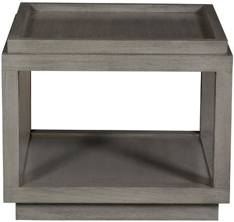 Vanguard Furniture - Spot Table - W422EE-LG
