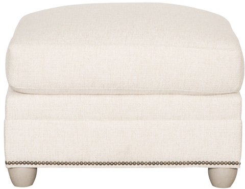 Vanguard Furniture - Fairgrove Ottoman - 652-OT