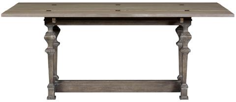 Vanguard Furniture - Sappho Console Table - 8317S-HM
