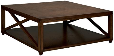 Vanguard Furniture - Elis Cocktail Table - 8322C-SX