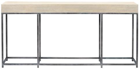Vanguard Furniture - Zoe Console Table - 8329S-BT
