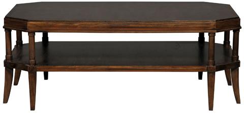 Vanguard Furniture - Korina Cocktail Table - 8525C-CV