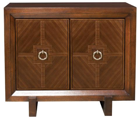Vanguard Furniture - Durston Road Lamp Table - 9708L