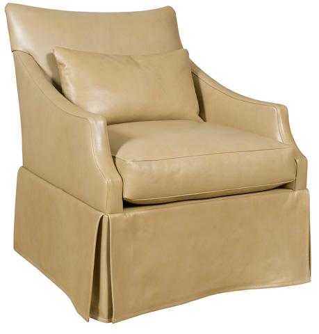Vanguard Furniture - Gulley Chair - L254-CH