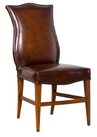 Vanguard Furniture - Ruby Side Chair - L289S