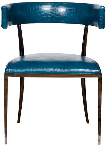 Vanguard Furniture - Greer Chair - L313-CH