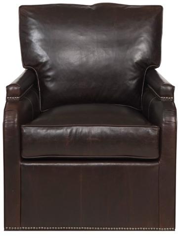 Vanguard Furniture - Ginger Chair - L367B-CH