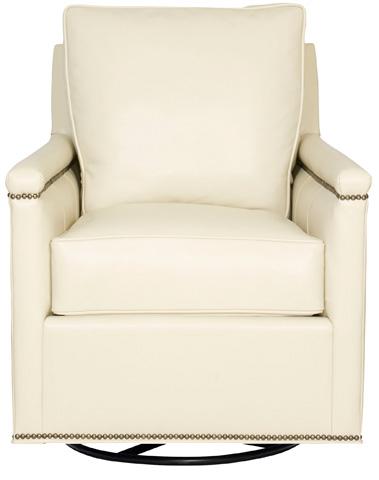 Vanguard Furniture - Liz Swivel Glider - L368B-SG