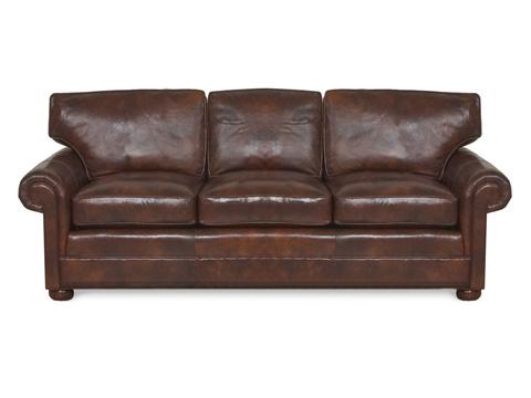 Vanguard Furniture - Main Street Sofa - L601-S