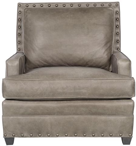 Vanguard Furniture - Riverside Chair - L604-CH