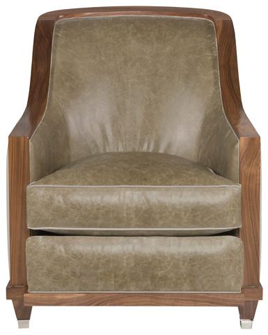 Vanguard Furniture - Burlingame Chair - L9005-CH
