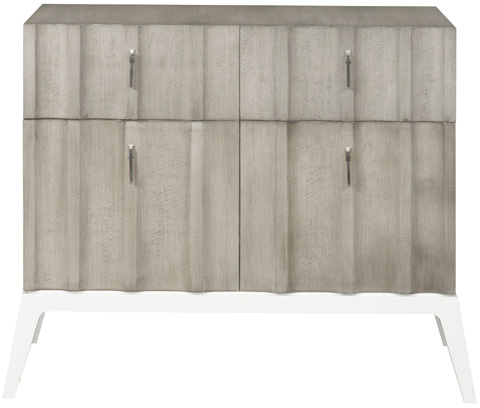 Vanguard Furniture - Ava Hall Chest - P241H