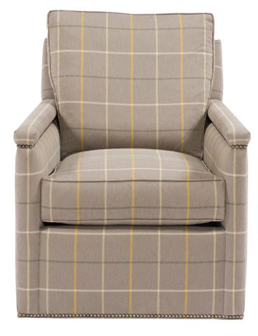 Vanguard Furniture - Liz Chair - V368B-CH