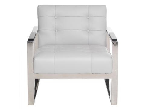 Vanguard Furniture - Soho Grand Chair - WL114-CH