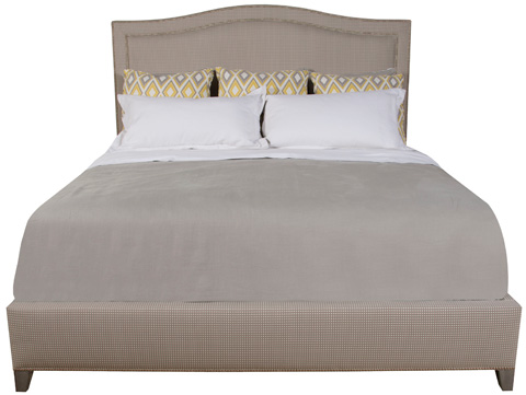 Vanguard Furniture - Casey King Bed - 509CK-PF