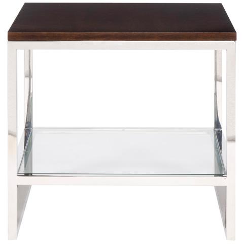 Vanguard Furniture - Wellwood Lamp Table - 9346L-NR
