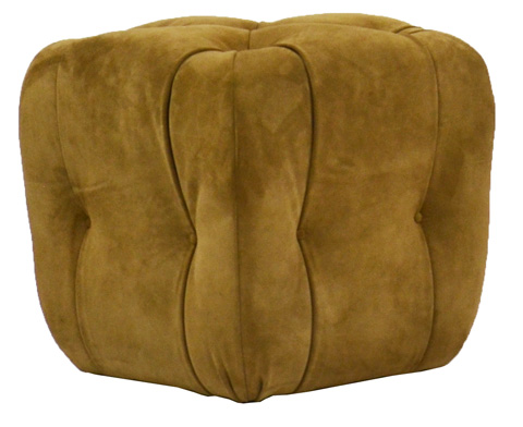 Vanguard Furniture - Glen Haven Square Ottoman - L9032S-OT