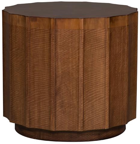 Vanguard Furniture - Ava Side Table - P241L-EH