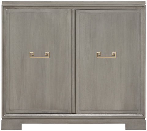 Vanguard Furniture - Radcliff Door Chest - W553F