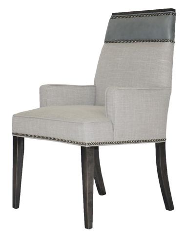 Vanguard Furniture - Phelps Arm Chair - WFL743A