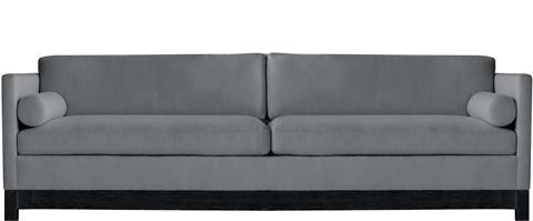 Van Peursem Ltd - Polk Sofa - 1501