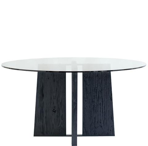 Van Peursem Ltd - JB Round Dining Table - 2301