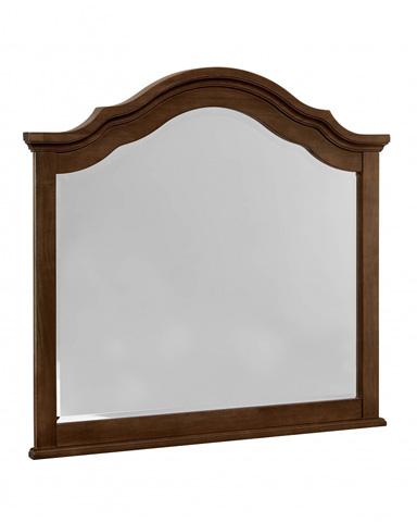 Vaughan Bassett - Arched Mirror - 382-447
