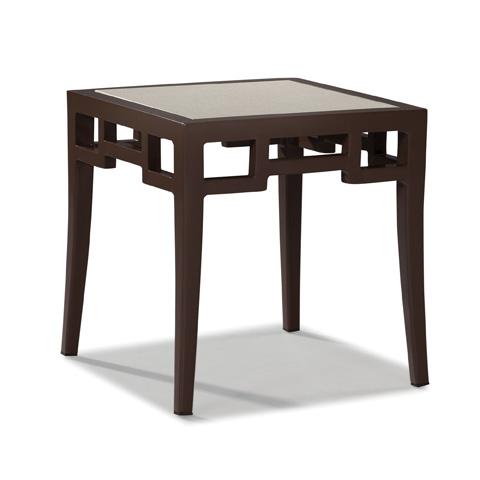 Lane Venture - Redington Accent Table - 9209-04